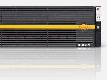 Nexsan NST 5000 SAN Storage
