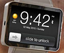 Is an Apple iWatch on the horizon?