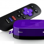 Roku Box for Streaming Video