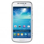 Samsung Galaxy S4 Zoom front