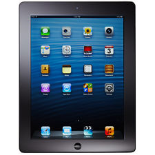 iPad 4 tablet
