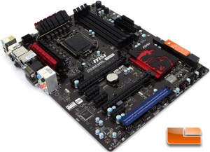 How to choose a good gaming motherboard